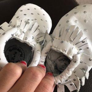Freshly Picked Shoes - Freshly picked Mocs